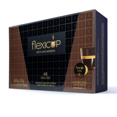FLEXICUP – Espresso Intenso